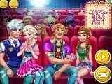 Play Couple Movie Night