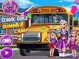 Play School Girls Summer Camp