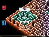 Play Ball Maze Labyrinth