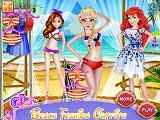 Play Beach Fashion Outfits