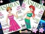 Play Fashion Magazine