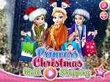 Play Christmas Mall Shopping