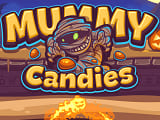 Play Mummy Candies