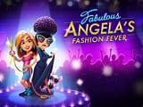 Play Angela's Fashion Fever
