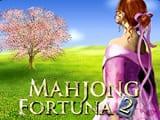 Play Mahjong Fortuna 2