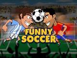 Play Funny Soccer