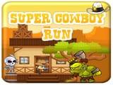 Play Super Cowboy Run