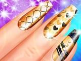 Play Magic Nail Salon