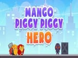 Play Mango Piggy Piggy Hero