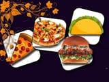 Play Fast Food Memory Challenge