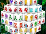 Play Mahjong Connect 3d