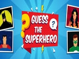 Play Guess the Superhero