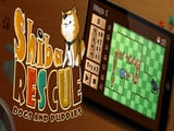 Play Shiba Rescue Dogs and Puppies