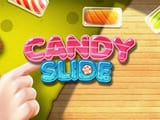 Play Candy Slide