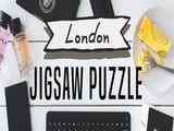 Play London Jigsaw Puzzle