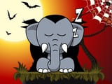 Play Snoring Elephant puzzle Transilvania