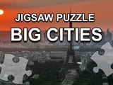 Play Jigsaw Puzzle Big Cities