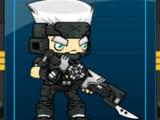 Play Alien Hunter 2