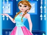 Play Anna Prom Dress Design