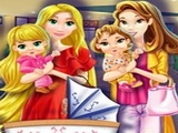 Play Mommy Princess Go Shopping
