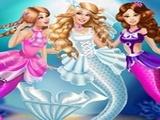 Play Barbie In A Mermaid Tale