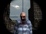Play Sniper 3D City Apocalypse