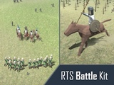 Play EG RTS Battle
