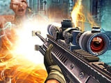 Play Zombie Sniper
