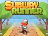 Play Subway Runner