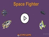 Play Space Fighter