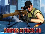 Play Sniper 3D Gun Shooter