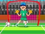 Play Goal Keeper
