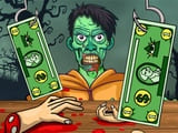 Play Handless Millionaire Zombie Food