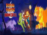 Play Boxing Fighter Shadow Battle