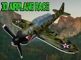 Play 3d Airplane Race Simulator