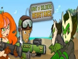 Play Army of Soldiers Resistance
