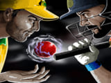 Play Cricket World Cup