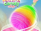 Play Cotton Candy Shop