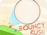 Play Bouncy Rush