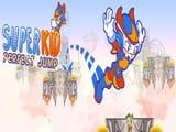 Play Super Kid Perfect Jump