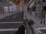Play Rebel Attack Shooter