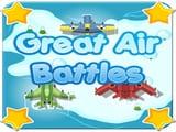 Play Great Air Battles