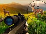 Play Wild Hunter Sniper Buck