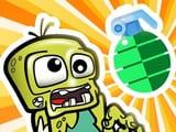 Play Pinata Zombie Hunter