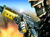 Play Frontline Commando Mission 3D