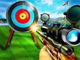 Play Sniper 3D Target Shooting