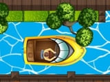 Play Boat Race Deluxe