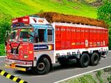 Play Truck Loads Simulator 3D