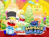 Play Baby Race Galaxy