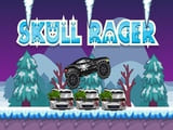 Play Skull Racer